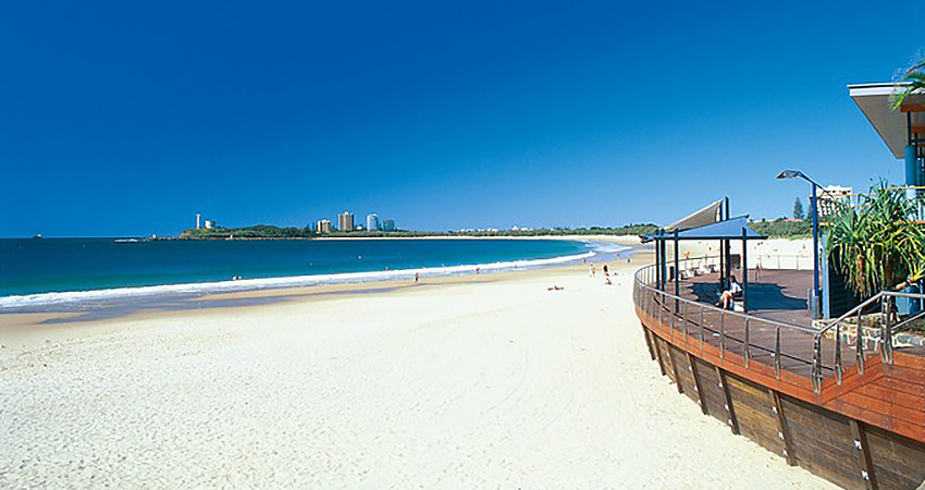 Why We Love the Sunshine Coast